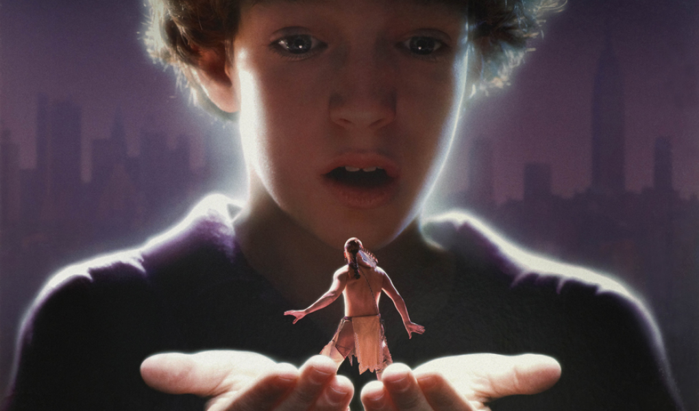 Indian in the Cupboard Movie
